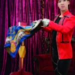 3/20一般公開マジックショーのお知らせ